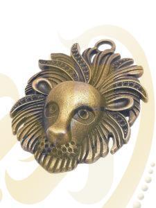 خرجکارشیر جنگل Jungle Lion Plate