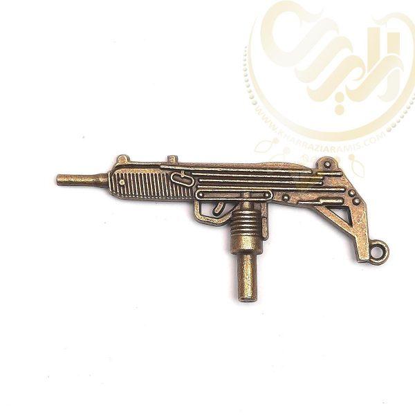 اسلحه یوزی Uzi correction plate
