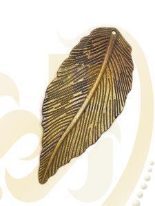 برگ Leaf plate