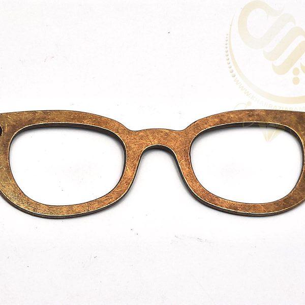عینک Glasses plate