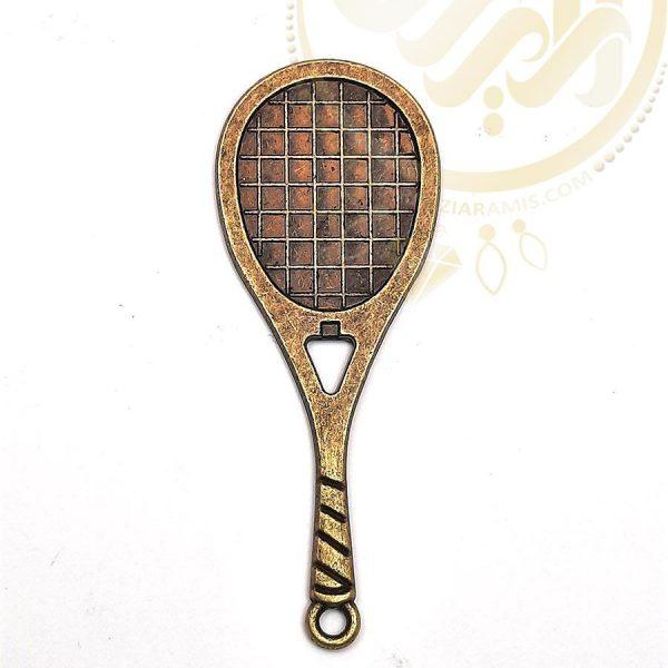 بدمینتون Badminton license plate