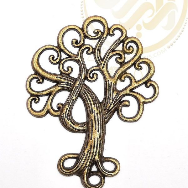 درخت زندگی Plaque of Life Tree