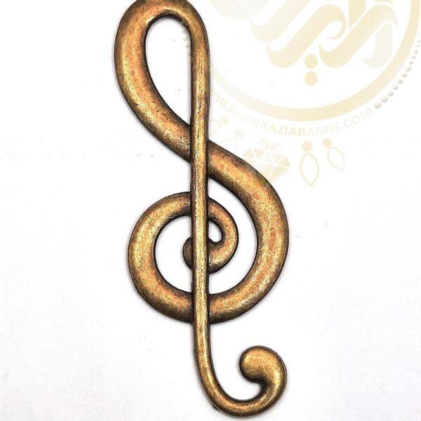 نت موسیقی Music plate