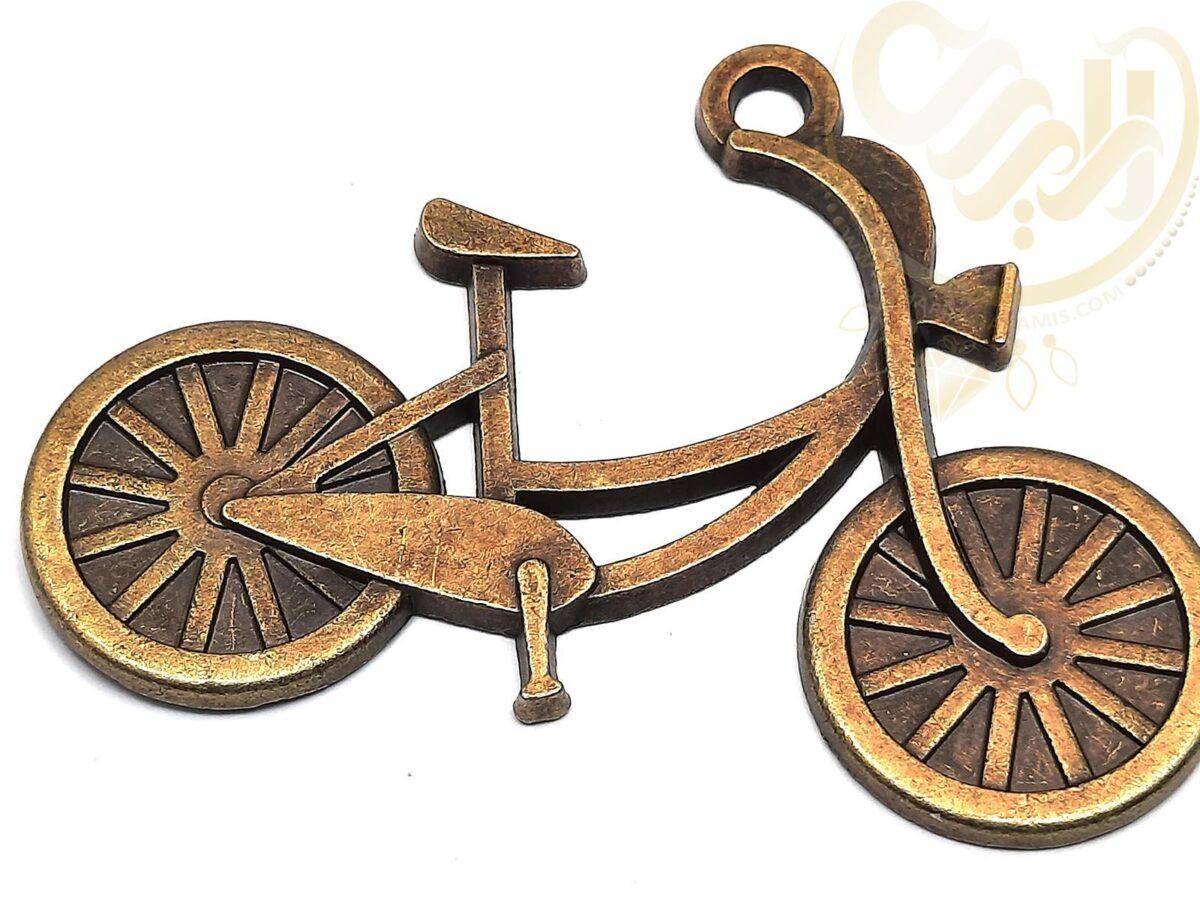دوچرخه Bicycle license plate