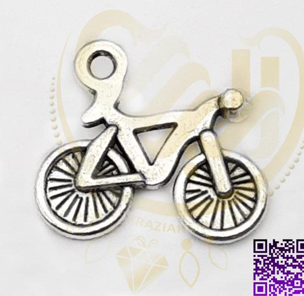 دوچرخه کد426 خرجکار نقره-ی